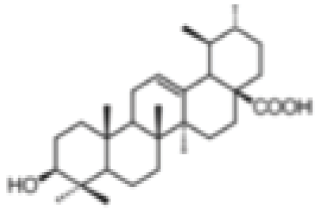 Ουρσολικό οξύ