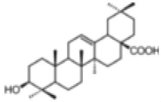 Ολεανολικό οξύ